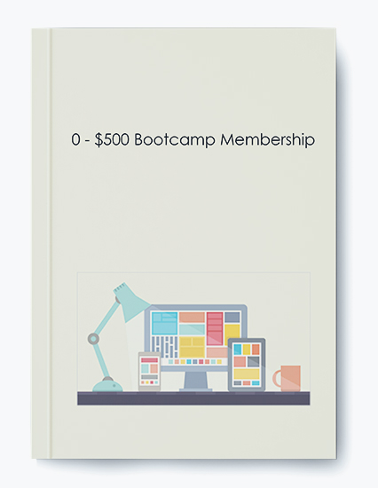 0 – $500 Bootcamp Membership by https://koiforest.com/