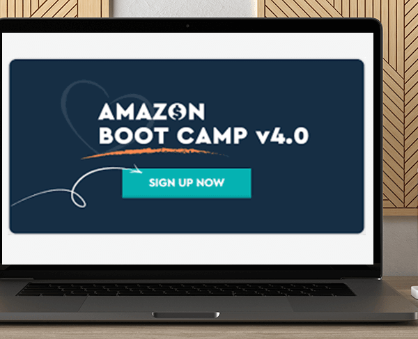 Amazon Boot Camp v4.0 Dashboard by https://koiforest.com/