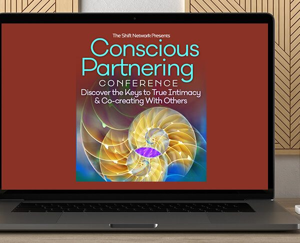The Conscious Partnering Course by https://koiforest.com/