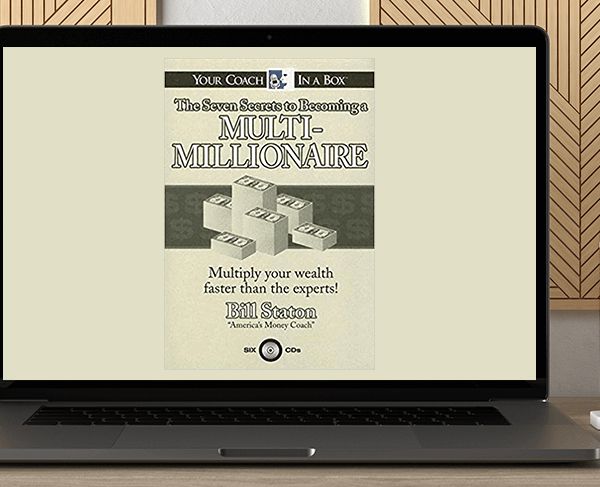 Bill Staton - 7 Secrets to Becoming a Multi Millionaire Audio Book by https://koiforest.com/