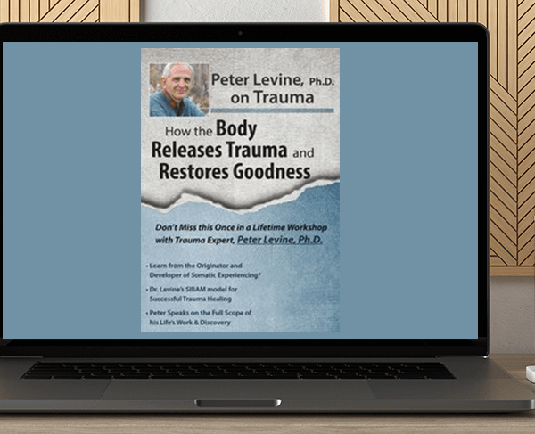 Peter Levine - Peter Levine PhD on Trauma: How the Body Releases Trauma and Restores Goodness by https://koiforest.com/