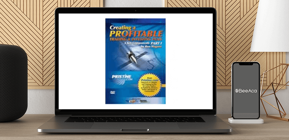Pristine - Ron Wagner - Creating a Profitable Trading & Investing Plan. 6 Key Components by https://koiforest.com/