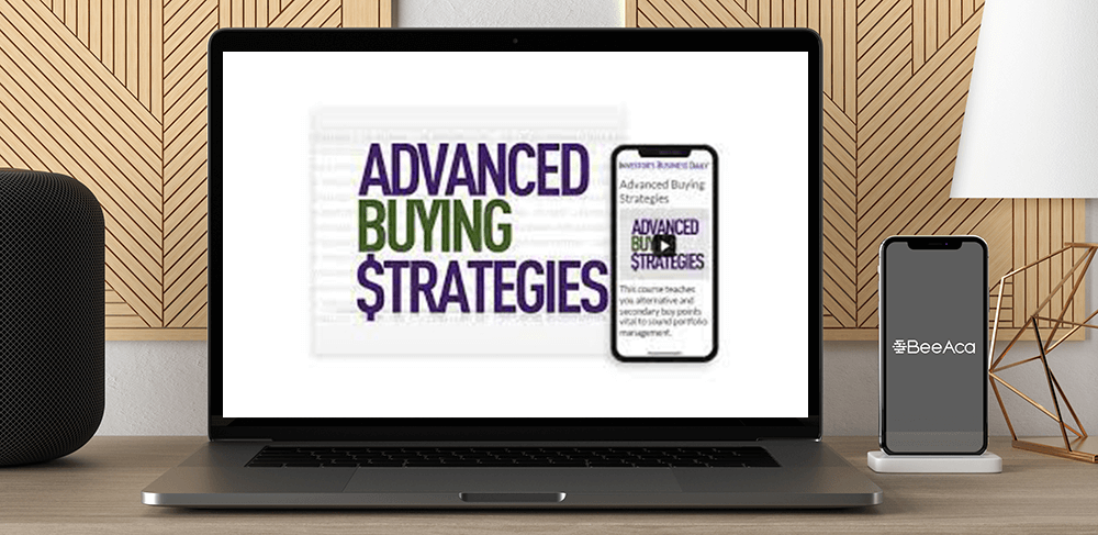 IBD ADVANCED BUYING STRATEGIES by https://koiforest.com/