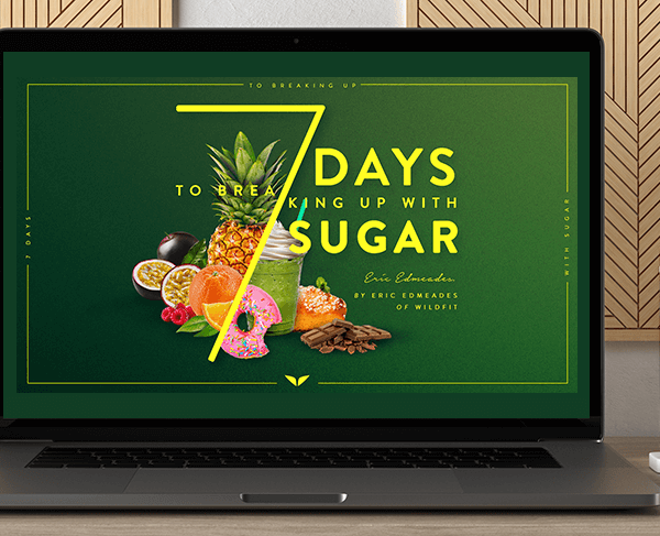 Sugar - 7 Days To Breaking Up by https://koiforest.com/