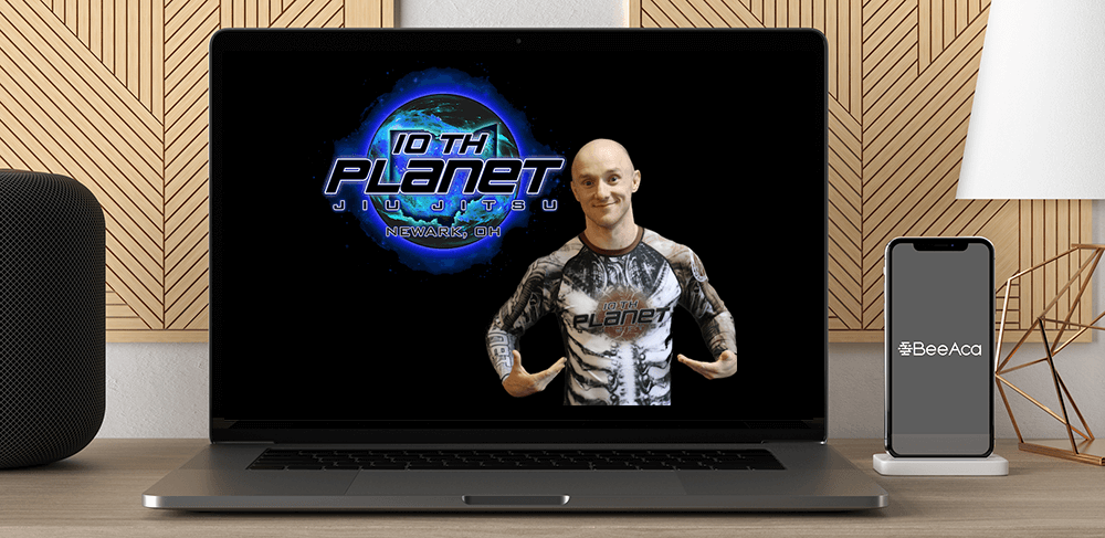 10th Planet - Mastering The System Eps 127 & 128 by https://koiforest.com/