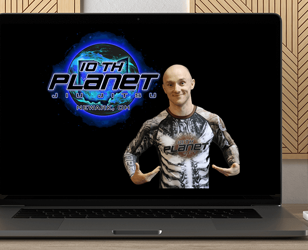 10th Planet - Mastering The System Eps 153 & 154 by https://koiforest.com/