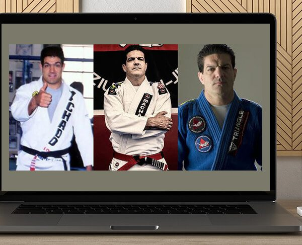 Jean Jacques Machado Best of Online training by https://koiforest.com/