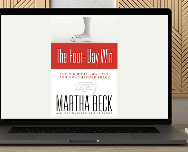 Martha Beck - The Four-Day Win by https://koiforest.com/