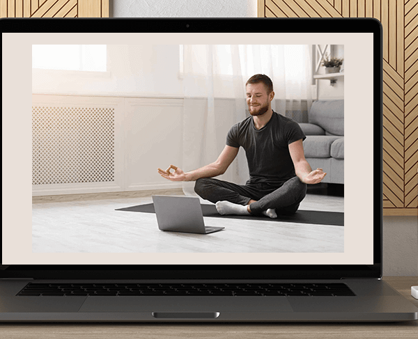 Stress & Anxiety Management - Guided Mindfulness Meditation by https://koiforest.com/