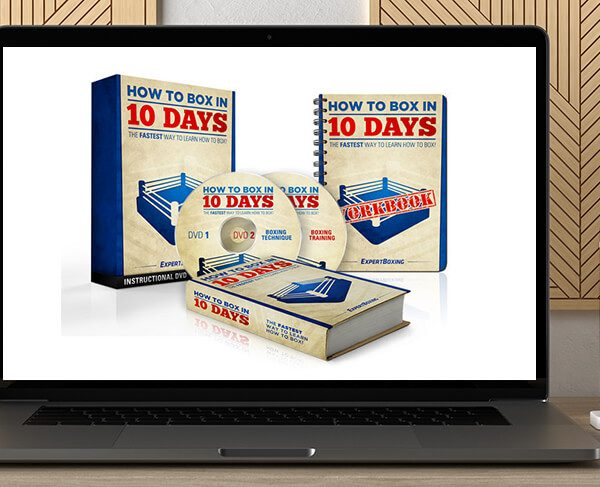 [ExpertBoxing] How to Box in 10 Days by https://koiforest.com/