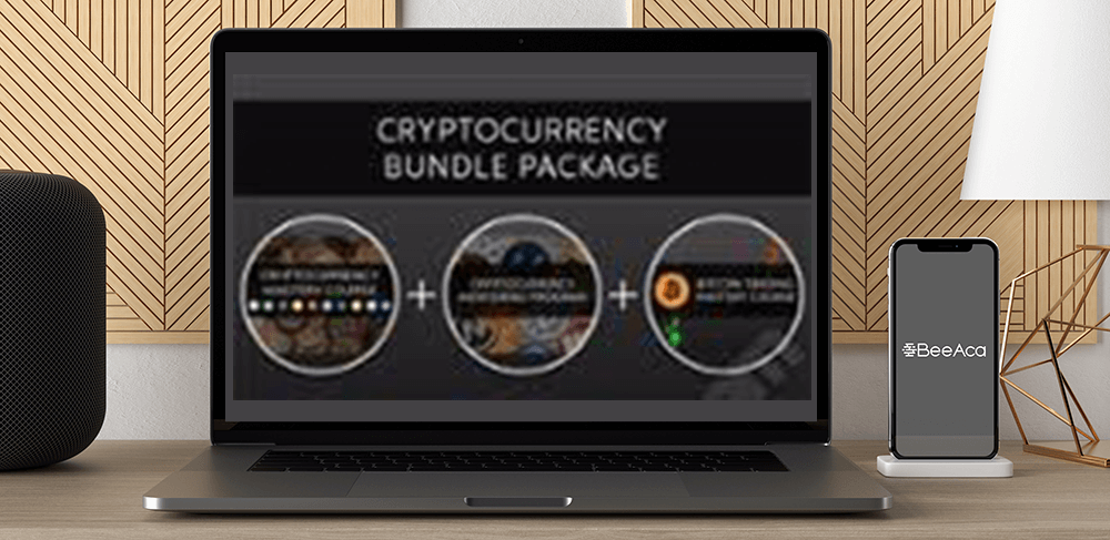 Skill Incubator - Cyptocurrency Bundle Package by https://koiforest.com/