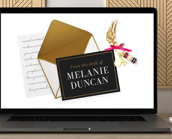 The Perfect Lead Magnet by Melanie Duncan by https://koiforest.com/