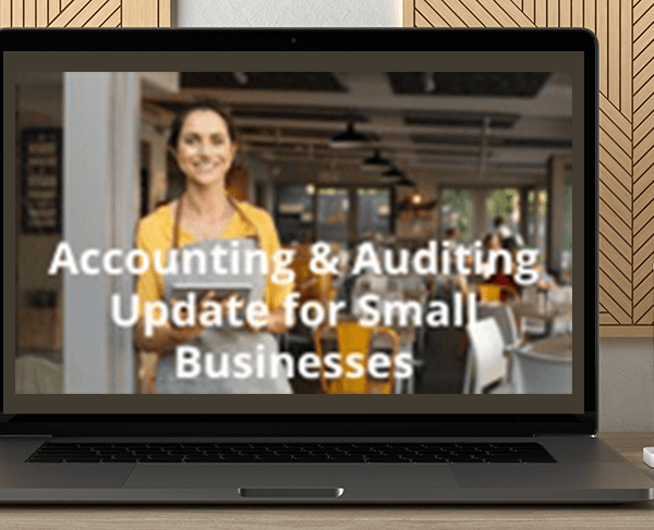 Accounting & Auditing Update for Small Businesses by https://koiforest.com/