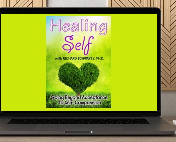 Richard C. Schwartz - Healing Self: Going Beyond Acceptance to Self-Compassion by https://koiforest.com/