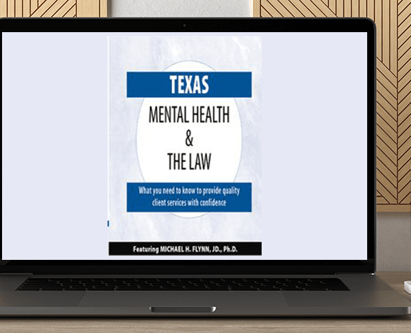 Michael H. Flynn - Texas Mental Health & The Law by https://koiforest.com/