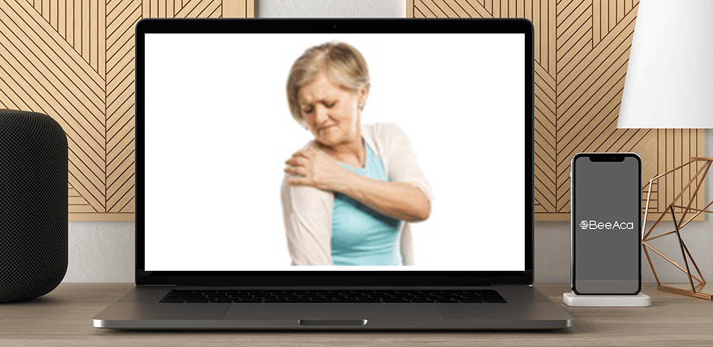 Shoulder Injuries: Types and Treatment by Dr. Ronak M. Patel