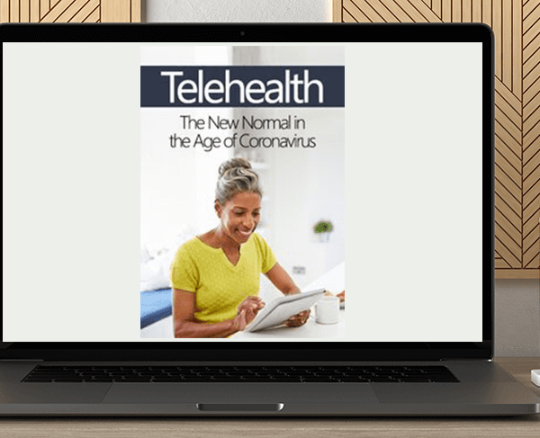 Tracey Davis - Telehealth: The New Normal in the Age of Coronavirus by https://koiforest.com/