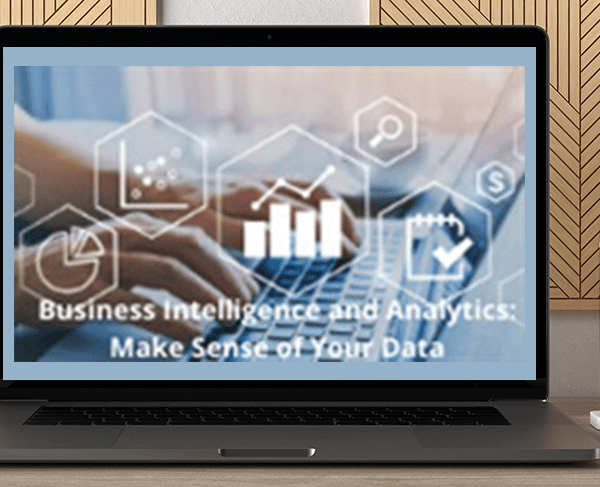 Business Intelligence and Analytics: Make Sense of Your Data by https://koiforest.com/