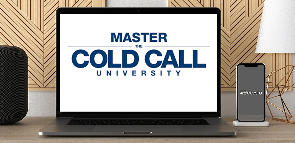 Master the Cold Call University by https://koiforest.com/