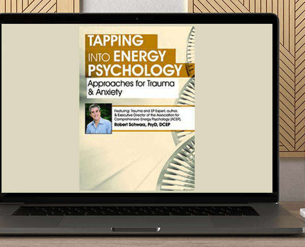 Robert Schwarz - Tapping into Energy Psychology: Approaches for Trauma & Anxiety by https://koiforest.com/