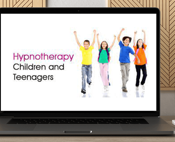 Kelley T. Woods - Hypnosis with Children and Teens by https://koiforest.com/