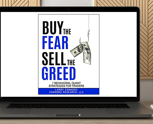 Larry Connors - Buy Fear Sell Greed by https://koiforest.com/