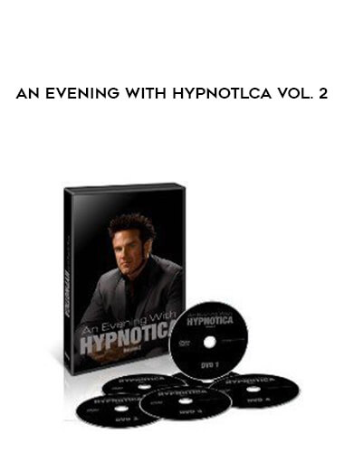 An Evening With Hypnotlca Vol. 2 by https://koiforest.com/