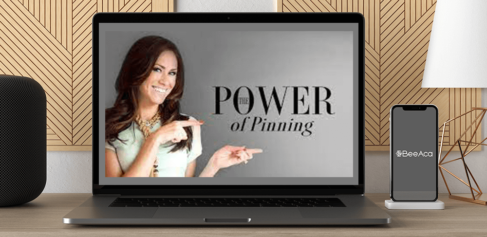 Melanie Duncan - The Power of Pinning by https://koiforest.com/