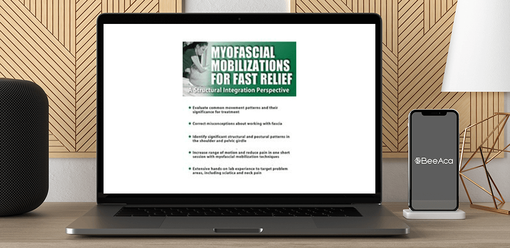 Lu Mueller-Kaul - Myofascial Mobilizations for Fast Relief: A Structural Integration Perspective by https://koiforest.com/