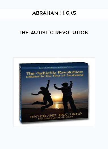 Abraham Hicks - The Autistic Revolution by https://koiforest.com/