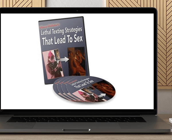 Vince Kelvin – Lethal Texting Strategies That Lead To Sex by https://koiforest.com/