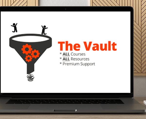 Crazy Eye Maketing - The Sales Funnel Training Vault by https://koiforest.com/