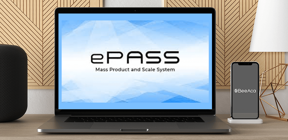 eBus Mass Product and Scale System by https://koiforest.com/