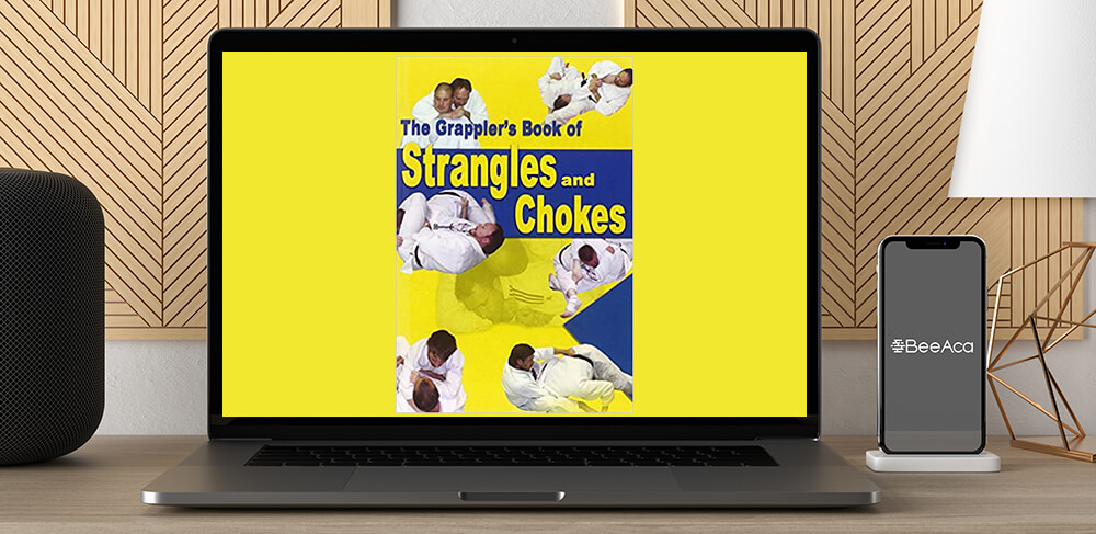 Science of Strangles - Short Instructional On Grappling Choke - Strangle Theory and Examples by https://koiforest.com/