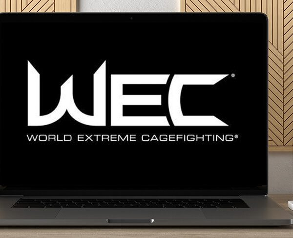 World Extreme Cagefighting Collection (WEC) by https://koiforest.com/