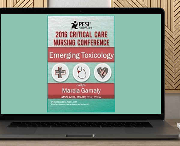 Marcia Gamaly - Emerging Toxicology by https://koiforest.com/