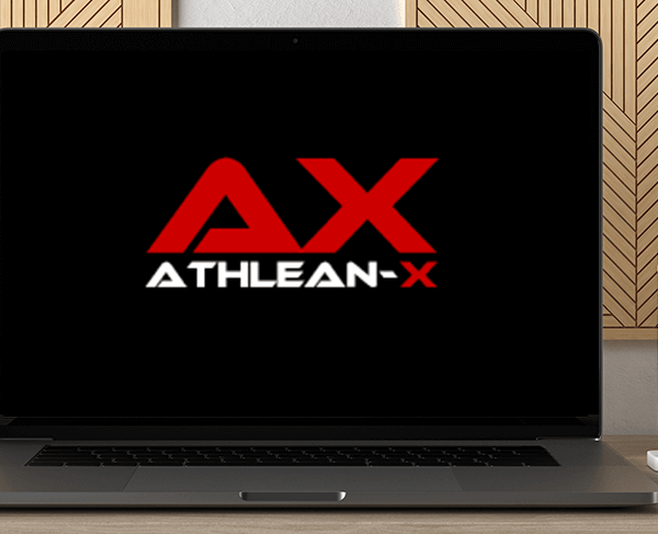 Athleanx – CORE4 ABS (Harry) by https://koiforest.com/