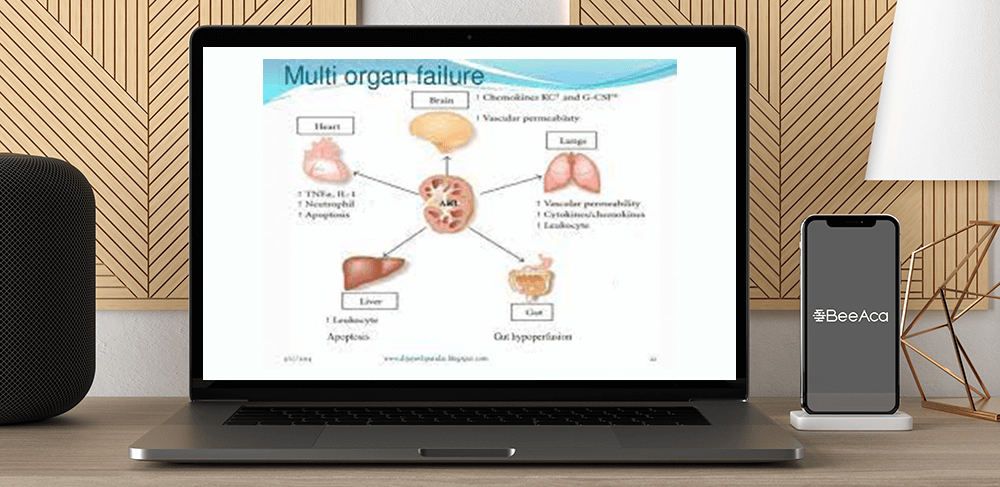 Dr. Paul Langlois - The Patient with Multi-System Failure by https://koiforest.com/