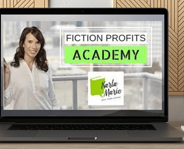 Karla Marie – Fiction Profits Academy by https://koiforest.com/