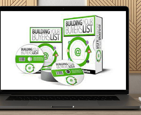 Building Your Buyers Lists by https://koiforest.com/
