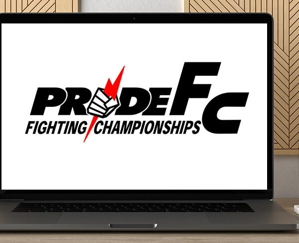 Pride FC BigPack - The Entire Collection by https://koiforest.com/