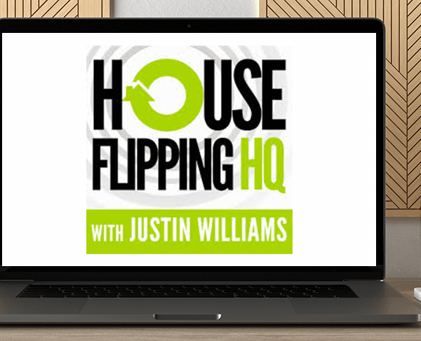 Justin Williams and Andy McFarland - House Flipping Formula 3.0 by https://koiforest.com/