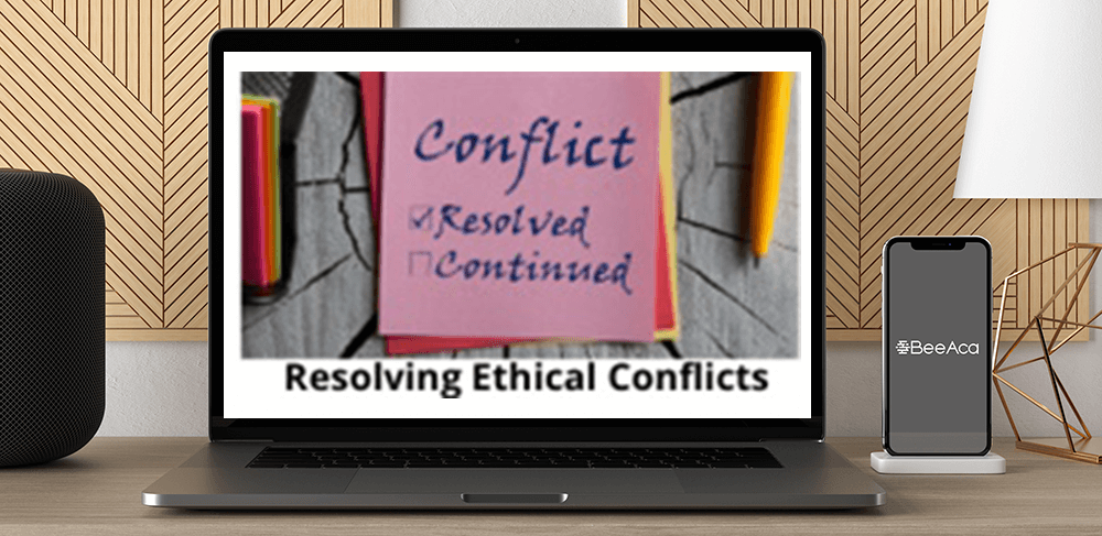 Resolving Ethical Conflicts by https://koiforest.com/