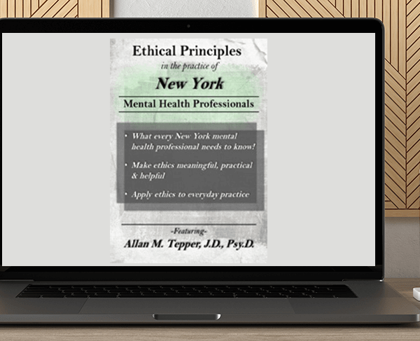 Allan M Tepper - Ethical Principles in the Practice of New York Mental Health Professionals by https://koiforest.com/
