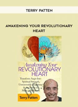 Awakening Your Revolutionary Heart by Terry Patten by https://koiforest.com/
