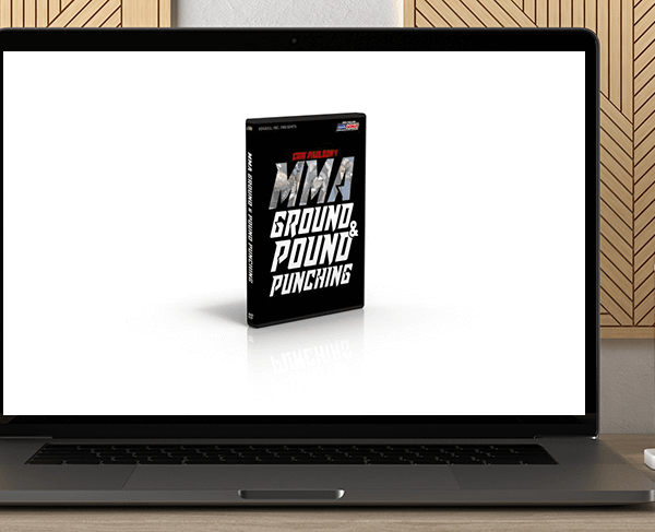 MMA Ground & Pound Punching DVD with Erik Paulson by https://koiforest.com/