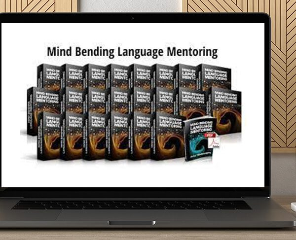 Advanced Mind Bending Language Mentoring by Igor Ledochowski by https://koiforest.com/