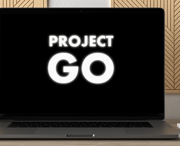 Simple Pickup – Project Go by https://koiforest.com/