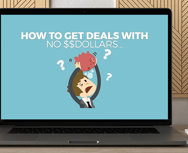 CashFolowDiary - HowToDo Deals With No Dollars -Creative Acquisition & Creativ... by https://koiforest.com/