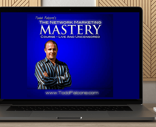 THE NETWORK MARKETING MASTERY COURSE by https://koiforest.com/
